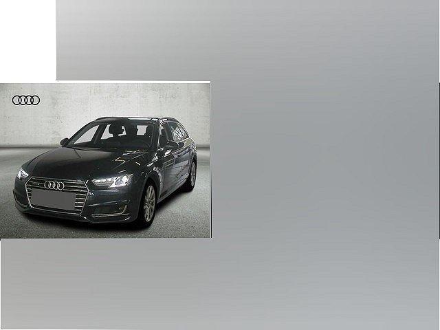 Audi A4 allroad quattro - Avant 40 TDI Q S tronic Design 17 Zoll Navi