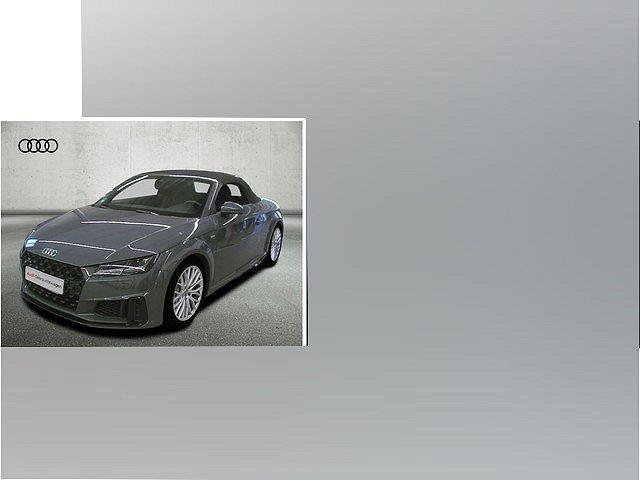 Audi TT - Roadster 45 TFSI Q S tronic 3x line Navi LE