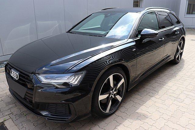 Audi A6 allroad quattro - Avant 50 3.0 TDI Tiptronic sport S-line