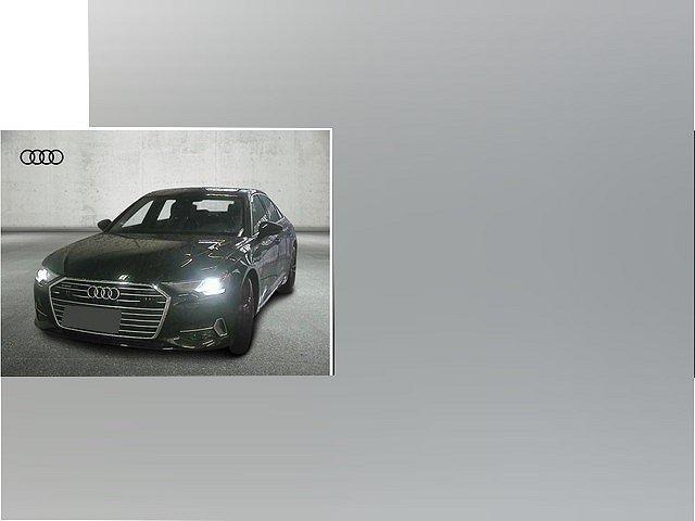 Audi A6 - 45 TDI Q Tip. Sport 19 Zoll AHK DAB Navi Pano