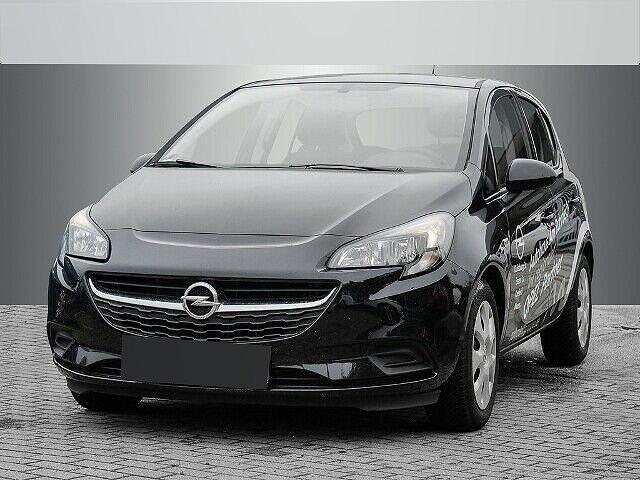 Opel Corsa - Edition+Klima+Bluetooth+Allwetterr.+ZV+ESP