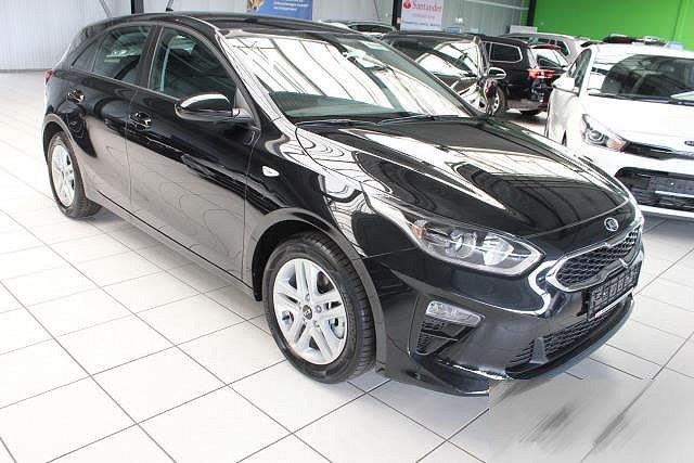 Kia Ceed - 1,0 T-GDI 100 EDITION 7 MJ20 EMOTION