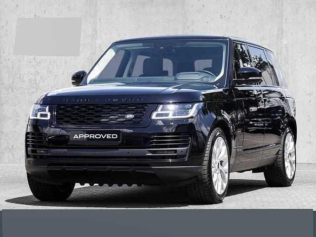 Land Rover Range Rover - P400e Plug-in Hybrid langer Radstand Vogue