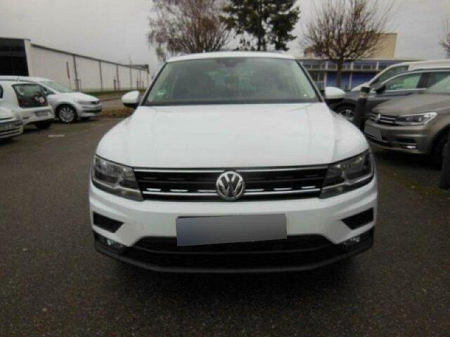 Volkswagen Tiguan - JOIN 1,5 TSI DSG Navi Front Assist