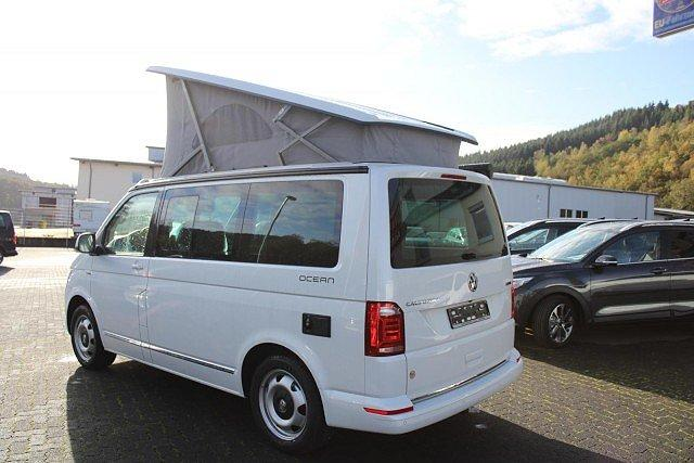 Volkswagen T6 California - Ocean DSG 4Motion ABT sofort!