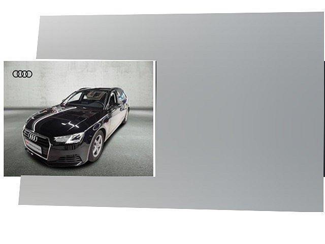 Audi A4 allroad quattro - Avant 2.0 TDI Alcantara/Navi