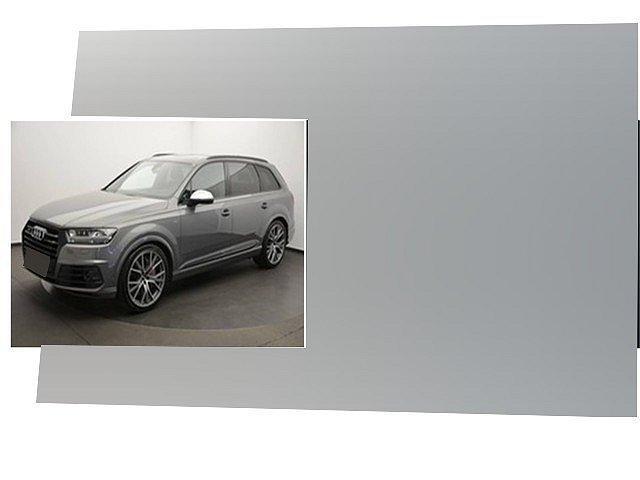 Audi SQ7 - 4.0 TDI Quattro Tiptronic Head Up/Keramik/L