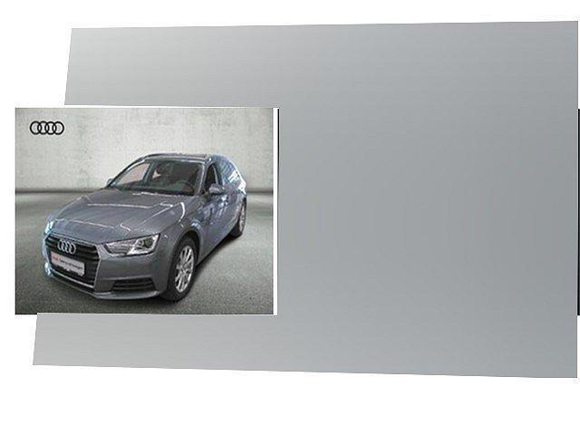 Audi A4 allroad quattro - Avant 2.0 TDI Navi/Technology Selection/Kame