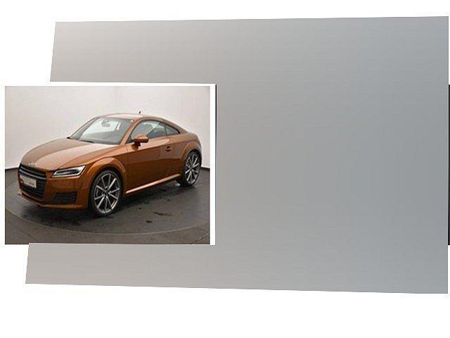 Audi TT - Coupé 2.0 TFSI S-tronic