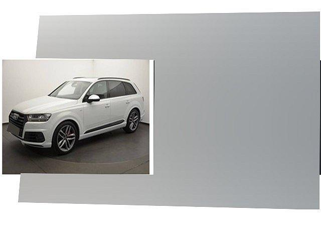 Audi SQ7 - 4.0 TDI Quattro Tiptronic Head Up/Matrix-LE