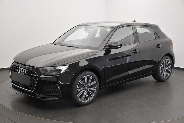 Audi A1 - Sportback 30 TFSI advanced LED/PDC/Sitzhzg