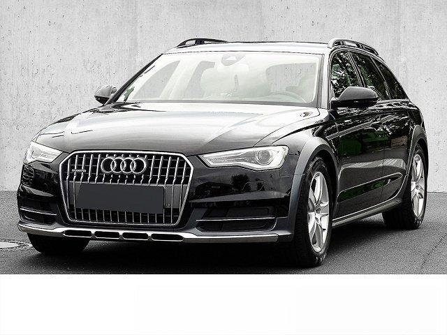 Audi A6 allroad quattro - 3.0 TDI S tronic STANDHZG NAVI