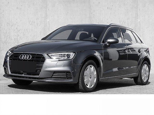 Audi A3 Sportback - 30 TFSI S tronic XENON NAVI DAB