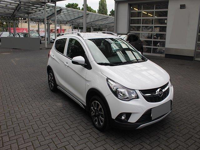 Opel Karl - 1.0 Rocks