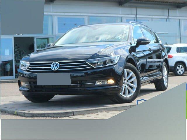 Volkswagen Passat Variant - 2.0 TDI COMFORTLINE NAVI-Pro+KAME