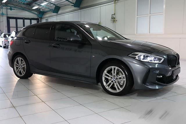 BMW 1er - 118D AUTO. F40 MOD 2020 M SPORT NAVI LIFE-COCKPIT-PLUS LED PDC LM17