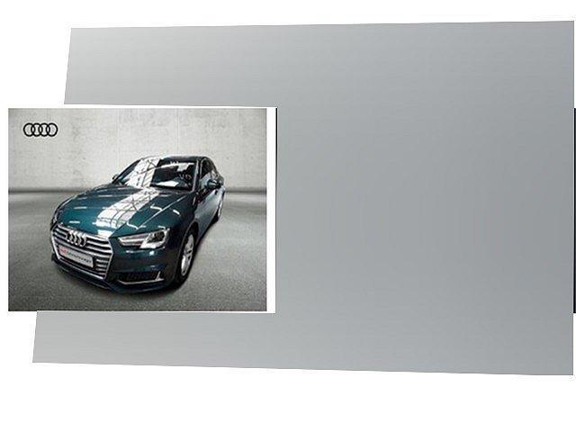 Audi A4 Limousine - 35 TDI S-tronic Sport Navi/Kamera Verkehrszei
