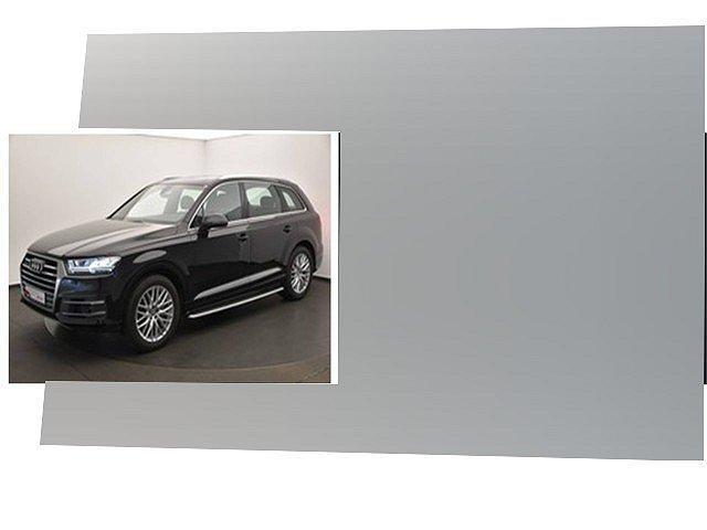 Audi Q7 - 50 TDI Quattro Tiptronic Head Up/Luft/Navi/A