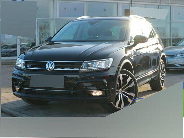 Volkswagen Tiguan - 2.0 TSI DSG 4-MOTION R-LINE HIGHLINE PANO