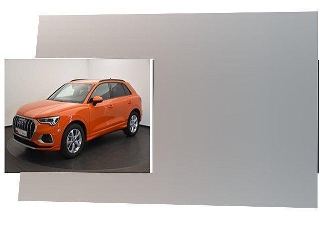 Audi Q3 - 35 TDI S-tronic Advanced LED/Navi/Leder/AHKVi