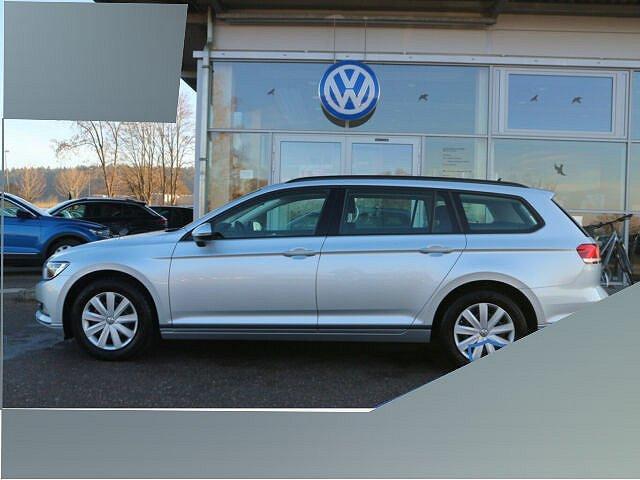Volkswagen Passat Variant - 1.6 TDI NAVI+BLUETOOTH+AHK+ACC+SH