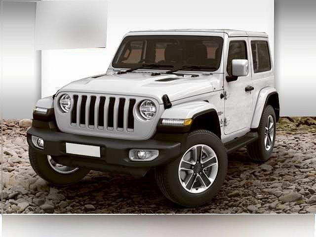 Jeep Wrangler - JL MY18 Sahara 2.2l CRDI 2.2 NEW TECH NAVI SHZ