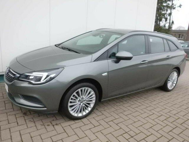 Opel Astra Sports Tourer - 1,0 Edition+Navi+DAB+PDC+17