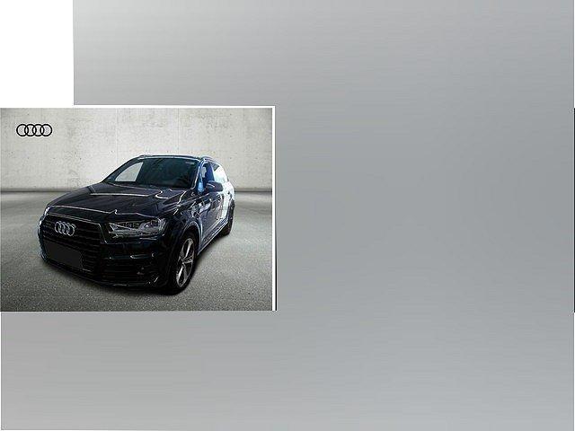 Audi Q7 - 50 TDI Q Tip. 2x S line Luft Standhzg.Matrix