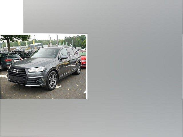 Audi Q7 - 45 TDI Q Tip. 2x S line LED Leder DAB Bose 3D