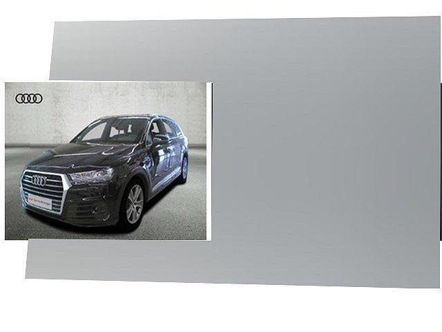 Audi Q7 - 45 TDI Quattro Tiptronic 2xS-Line/Head Up/LE