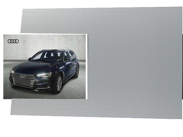 Audi A4 allroad quattro - Avant 40 TDI S-tronic Sport Drive Selec