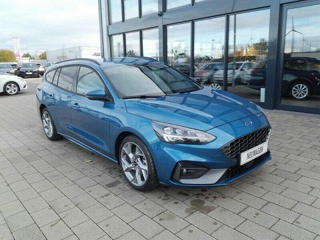 Ford Focus Turnier - 2.3 EcoBoost ST