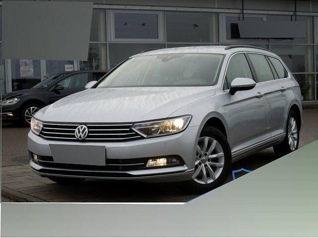 Volkswagen Passat Variant - 2.0 TDI COMFORTLINE KAMERA+ACC+NA