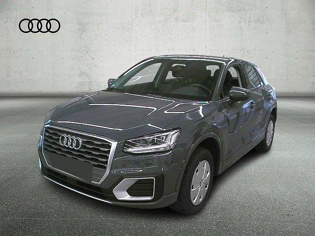 Audi Q2 - 30 TDI Sport AHK DAB LED Navi