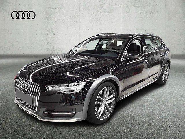 Audi A6 allroad quattro - 3.0 TDI Q S tronic LED AHK 20 Zoll Na