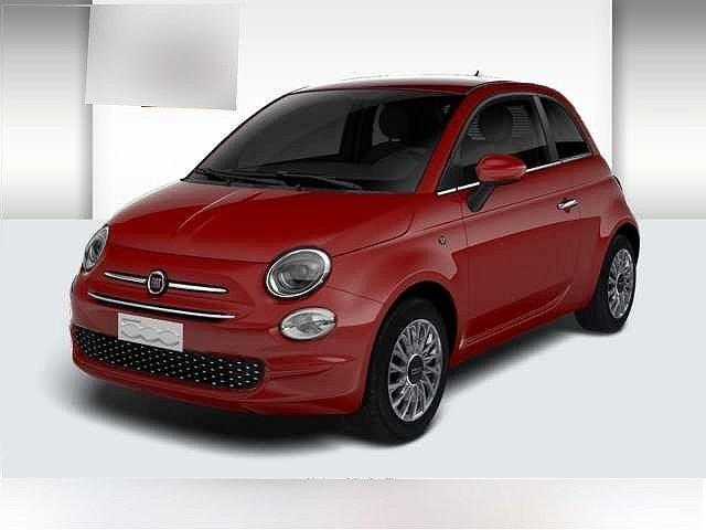Fiat 500L - 500 Serie 7 Apple CarPlay, Klima, Bluetooth, Alu, Passione rot '2020