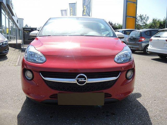 Opel Adam - 1.0 Start/Stop Jam