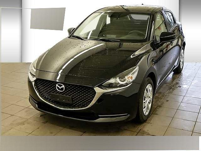 Mazda Mazda2 - 2 SKYACTIV-G 75 6GS CENTER-Line 2020