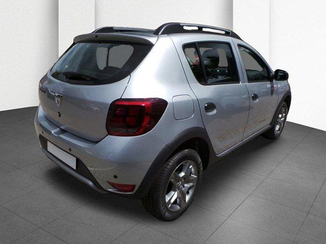 Dacia Sandero Stepway - TCe 90 Prestige Navi Tempomat
