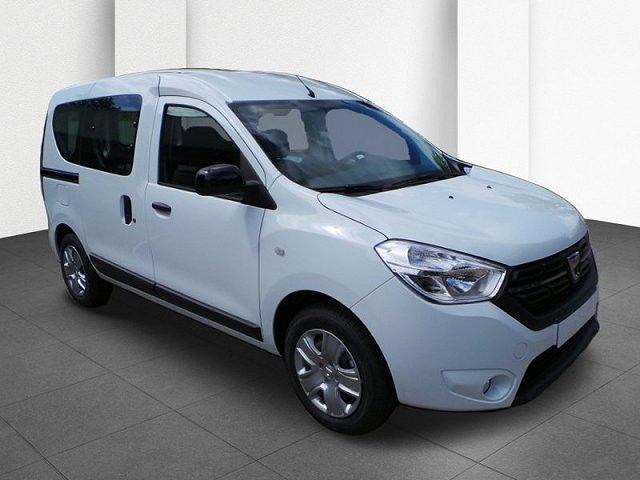 Dacia Dokker - TCe 130 Comfort Klima