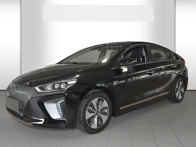 Hyundai IONIQ - Style Elektro Navi LED Schiebedach 4x SHZ
