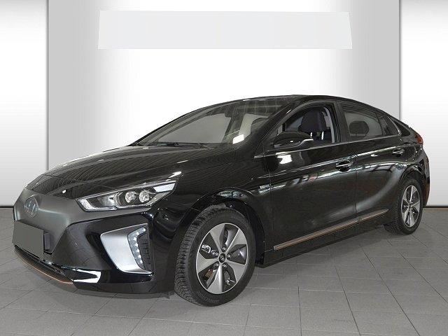 Hyundai IONIQ - Style Elektro LED Navi Keyless Rückfahrkam.