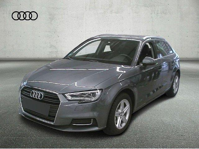 Audi A3 - Sportback 30 TFSI LED/Tempo/Navi/Multilenk
