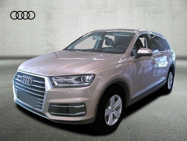 Audi Q7 - 45 TDI Quattro Tiptronic Head-up/Navi/Rückfahrk