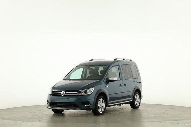 Volkswagen Caddy - Kombi Alltrack 2.0 TDI Connectivity