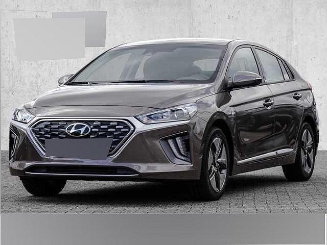 Hyundai IONIQ - Hybrid 1.6 GDI Trend DAB PDC Regensensor