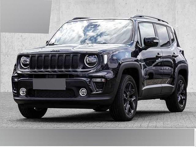 Jeep Renegade - 1.3 T-GDI Limited Panorama Navi