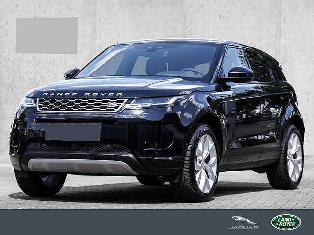 Land Rover Range Rover Evoque - D180 SE