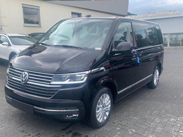 Volkswagen T6 Multivan - T6.1 Highline DSG Intro-Paket sofort