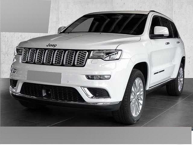 Jeep Grand Cherokee - 3.0 V6 Multijet 4WD Automatik Summit